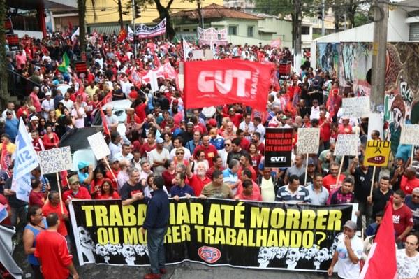 Resultado de imagem para Justiça mantém contribuição sindical extinta pela reforma trabalhista