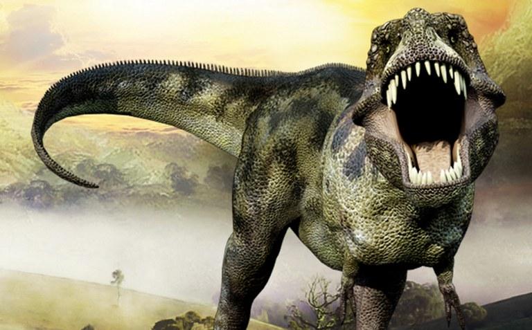 Exposicao O Mundo Dos Dinossauros Chega Ao Parkshopping Sao