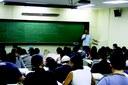 Diretor de cursinho afirma que estudo deve ser planejado durante o ano
