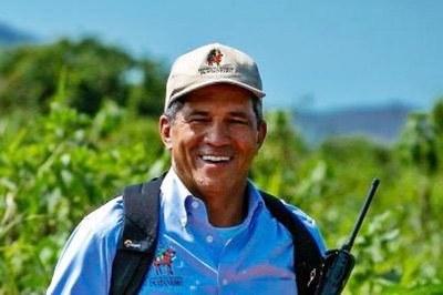 Coronel Ângelo Rabelo analisa antecedentes das queimadas no Pantanal e de recuperação do bioma