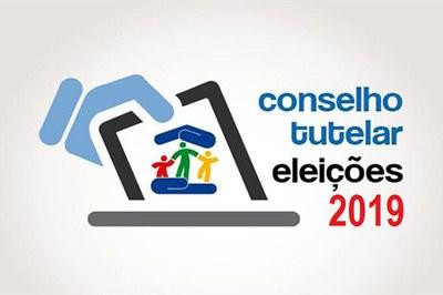 Eleição de representantes do Conselho Tutelar acontece neste domingo