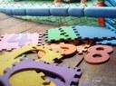 Salão de beleza oferece entretenimento para crianças - Foto: Beatriz Longuini