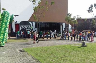 Universidade Federal de Minas Gerais abre inscrições para interessados em trabalhar como mediador de museu
