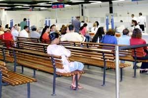 Poupatempo de São Bernardo presta atendimento agendado