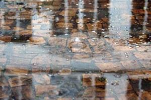 Previsão do tempo alerta para chuva durante toda a semana