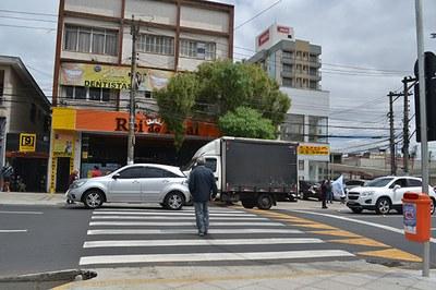 Cresce o número de mortes no trânsito de São Bernardo