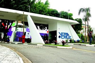 Pavilhão Vera Cruz será transformado em centro de produção internacional