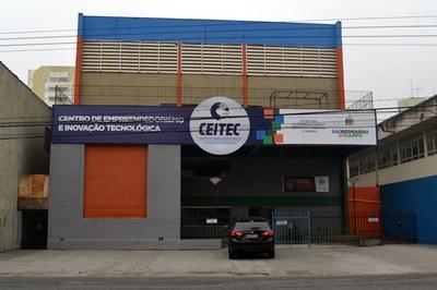 São Bernardo inaugura incubadora de empresas e inovação tecnológica