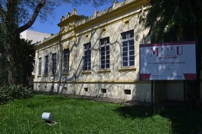 Pinacoteca de São Bernardo é o maior museu do ABC