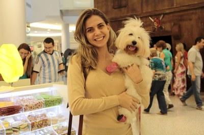 Comércio se adapta e cria serviços para atrair donos de pets