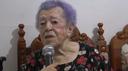 Com 100 anos, moradora de São Bernardo conta histórias da cidade