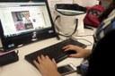 Grupos virtuais permitem reencontro e troca de informações entre moradores