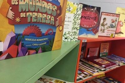Mulheres são as principais influenciadoras para a leitura infantil