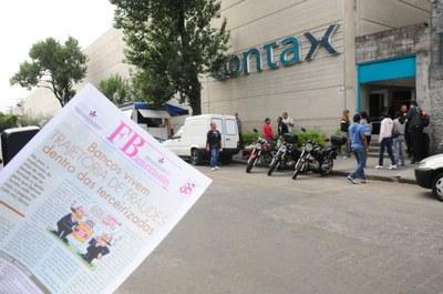 Bancários reconfiguram luta de classes no Brasil