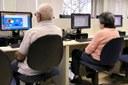 Cresce o número de idosos no mercado de trabalho