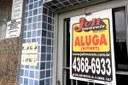 Queda na inflação do aluguel traz dilema no Rudge Ramos
