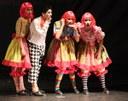 'Noite do Sapateado' faz reapresentação no Teatro Municipal de Santo André
