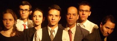 'Um Inimigo do Povo' estreia nesta sexta no Teatro Municipal de Santo André