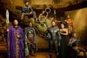 Pantera Negra estreia nesta quinta nos cinemas do ABC