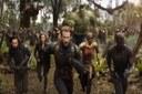 Vingadores: Guerra Infinita estréia essa semana no ABC