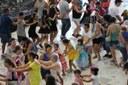 Bailes e blocos de Carnaval agitam as cidades do ABC