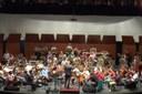 Orquestra Sinfônica de Santo André faz apresentações mensais