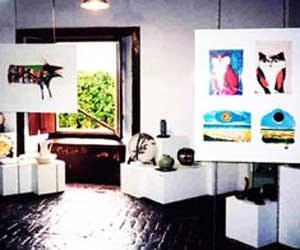 Acervo do Museu Barão de Mauá reúne dez mil itens