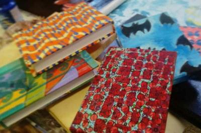 Pinacoteca cria novos artistas da região através de cursos