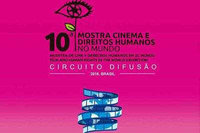 Santo André recebe Mostra Cinema e Direitos Humanos no Mundo