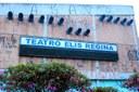 Teatro Elis Regina, em São Bernardo, será reaberto com auxílio de verba do Ministério da Cultura