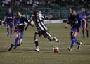 Figueirense vence São Caetano e complica Azulão na Série B