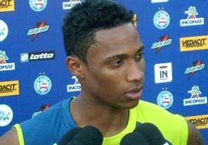 São Caetano acerta com lateral-direito Diogo, ex-Corinthians