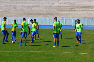Novo time do ABC, Curuçá Andreense disputa Taça Paulista