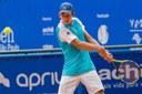 No dia do tenista, atleta de São Bernardo fala sobre o crescimento do esporte
