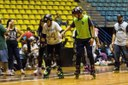 Roller's ABC promove a patinação em São Bernardo do Campo