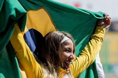 Melhores atletas paralímpicos brasileiros são do ABC