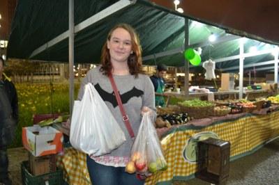 Coletivos de consumo vendem produtos orgânicos online