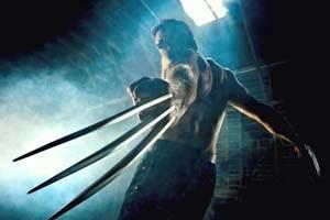 Apesar do sucesso pirata, 'Wolverine' manda bem nas bilheterias