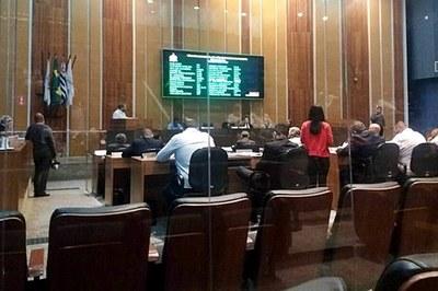 Participação feminina na política em São Bernardo é menor do que a média nacional