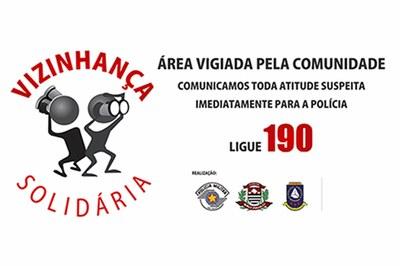 """Moradores do Rudge Ramos criam """"Vigilância Solidária"""" para coibir violência"""