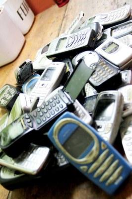 Lixo eletrônico: cuidados no descarte e na reciclagem