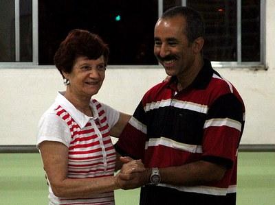Dança de Salão é opção de exercício e lazer para idosos