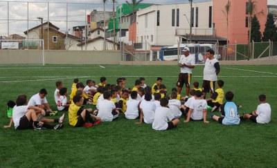São Bernardo tem opções de esporte  gratuito com orientação