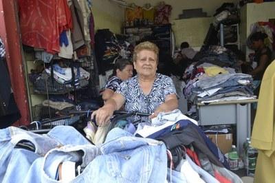 Um terço dos idosos ainda exerce atividades remuneradas, de acordo com dados do IBGE