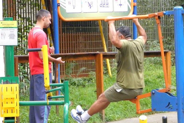 5cefc23c7c Prefeitura de Diadema proporciona atividades esportivas gratuitas ...