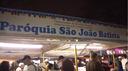 Paróquia São João Batista realiza festa tradicional em São Bernardo