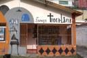 Espaço Troca Livro funciona há 16 anos em São Bernardo